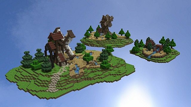 Medieval Town Map Pack For Minecraft File Minecraft Com