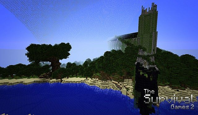 Minecraft Com The Game : Http cdn file minecraft map the survival games