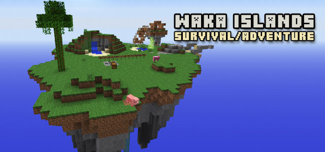minecraft maps portal with Waka Islands Map on Blue Mountains together with Emporius Main Hub moreover 1553177 Surv 1 7 10 Lego Minecraft Survival V2 From The additionally 1 6 2 Coral Reef Mod Download 2 besides Buzzard K fheli  V.