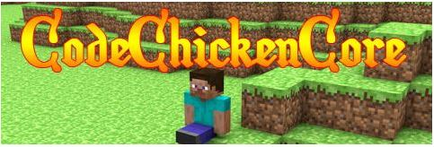 how to make a chicken dispenser type thing in minecraft