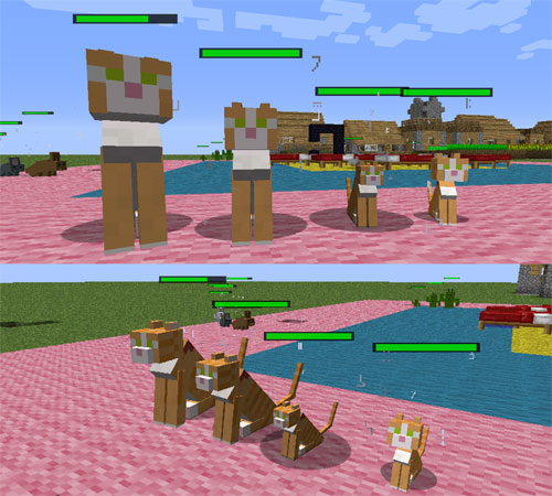 how to put other minecraft mods into crazy craft