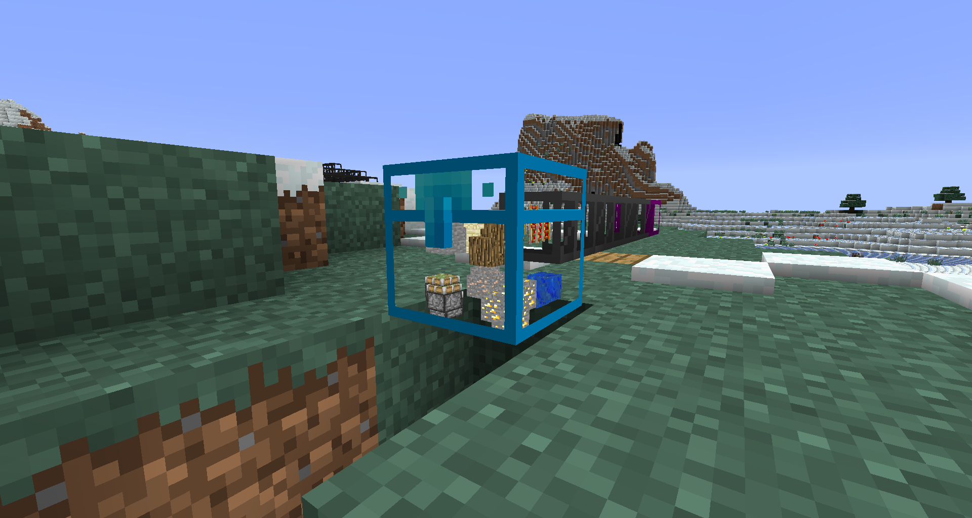 Iron chests mod minecraft [1. 10. 2/1. 9. 4/1. 8. 9] minecraft mod.