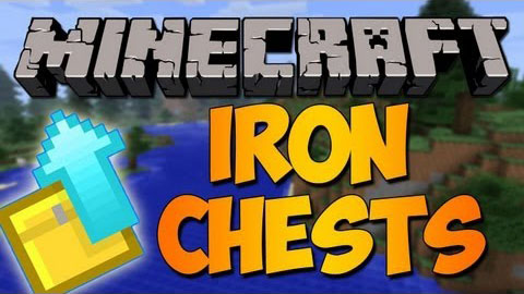 Iron chests mod for minecraft 1. 12. 2/1. 11. 2/1. 10. 2/1. 9. 4/1. 8. 9/1. 7.