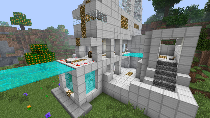 how to get a barrier block in minecraft 1.11.2