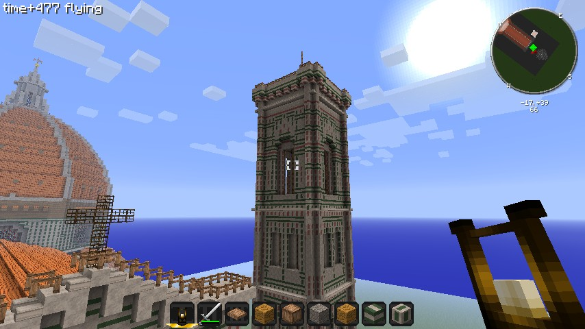 http://cdn.file-minecraft.com/Mods/Retro-Sun-Direction-Mod-1.jpg