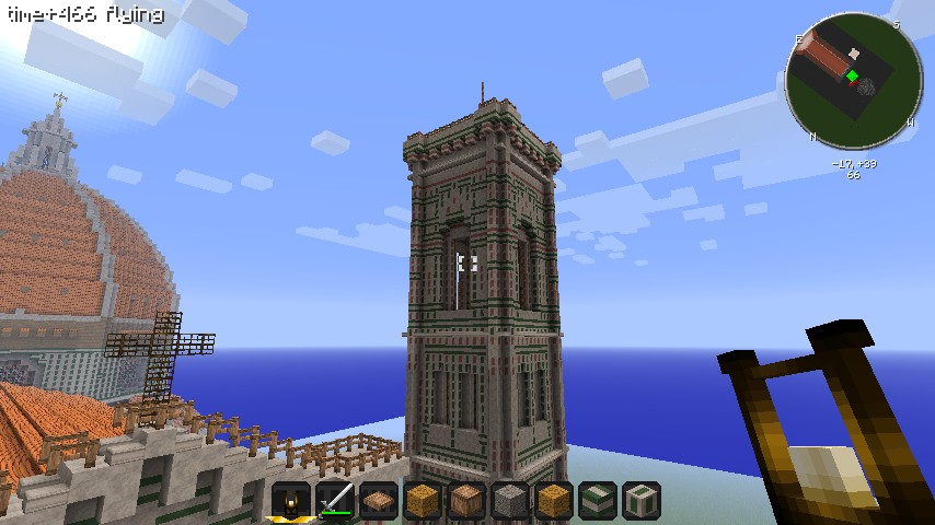 http://cdn.file-minecraft.com/Mods/Retro-Sun-Direction-Mod-2.jpg