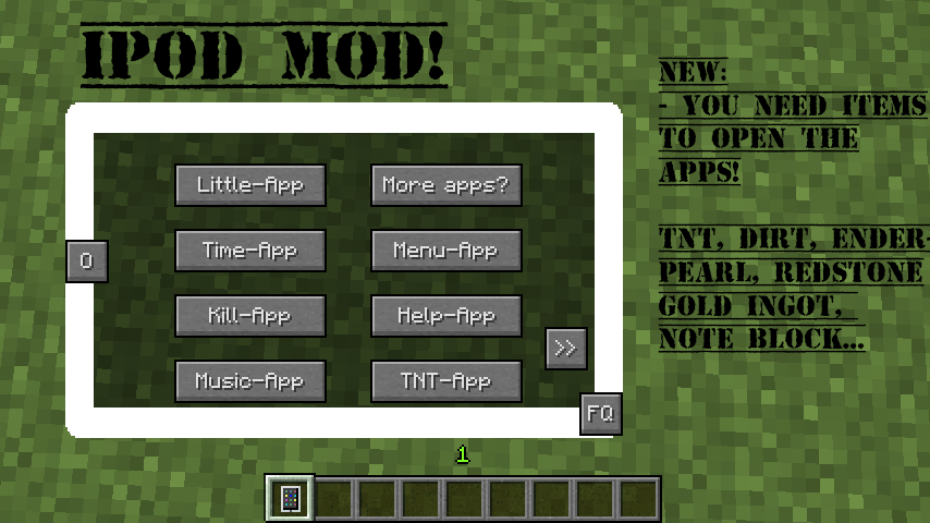 1. 11. 2] eyemod mod download | minecraft forum.