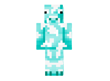 Diamond Cow Skin FileMinecraftcom - Skin para minecraft pe cow