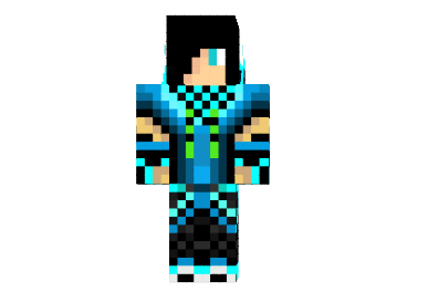 Gabriel Skin FileMinecraftcom - Skin para minecraft pe para descargar