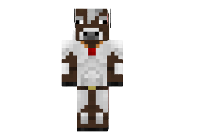 General Cow Skin FileMinecraftcom - Skin para minecraft pe cow