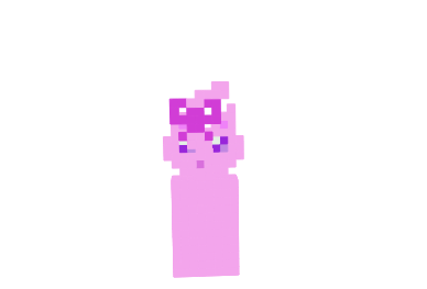 Pink Cat Skin FileMinecraftcom - Skins para minecraft pe cat