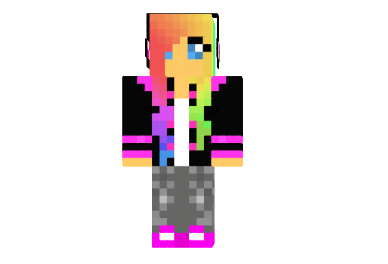 http://cdn.file-minecraft.com/Skin/Swag-girl-skin.png
