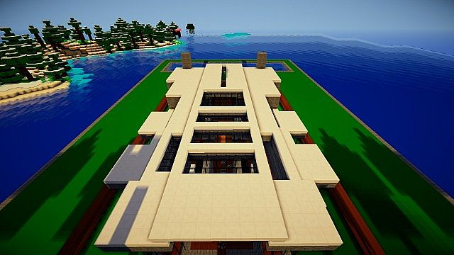 modern architect texture pack file minecraft com