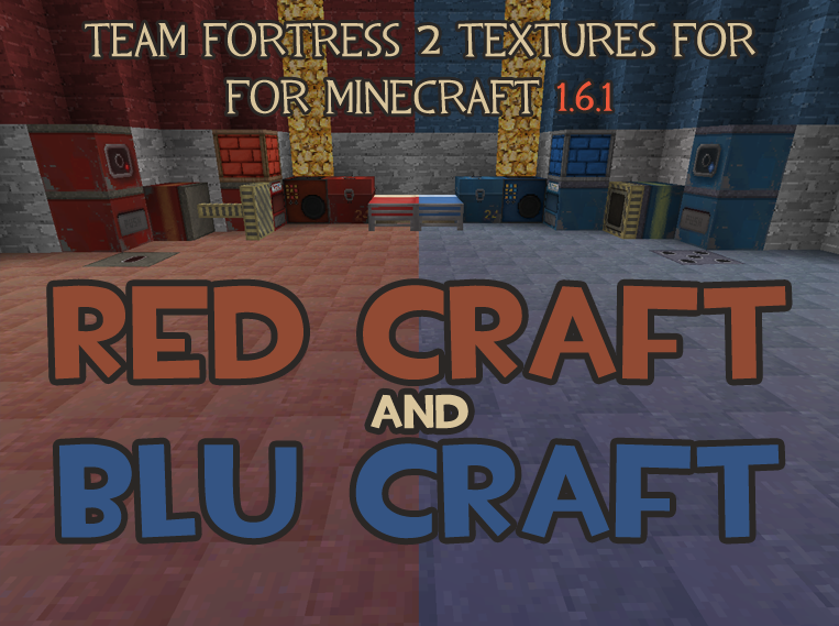 texture pack red