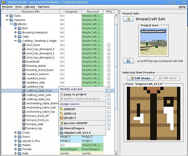 http://cdn.file-minecraft.com/Tool/ResourcePack-Workbench-Tool-1.jpg